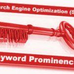 Keyword prominence: ottimizzare la prominenza per migliorare il posizionamento