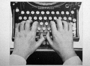 scrivere una lettera commerciale