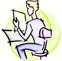 scrivere un curriculum vitae modello