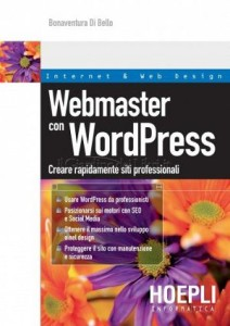 webmaster con wordpress