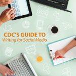 Scrivere sui social network: la guida del CDC
