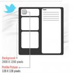Social network: dimensioni delle immagini dei profili