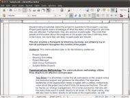 software per scrivere