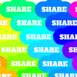 Ecco come gli utenti condividono i contenuti web