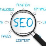 Search engine optimization: i risultati arrivano col tempo
