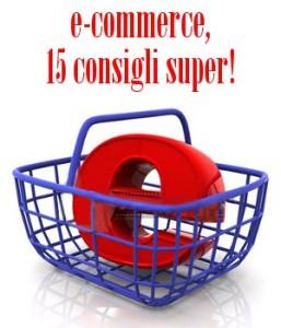 creare un sito e commerce