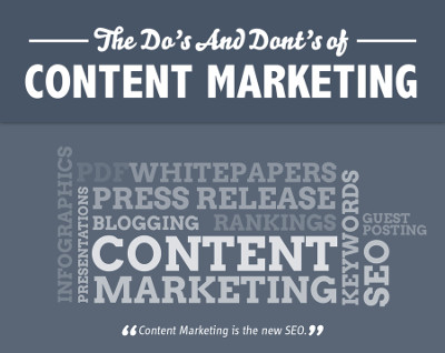 come fare content marketing