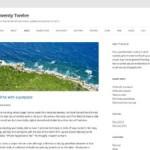Nuovo tema WordPress per Comunicare sul Web!
