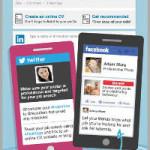 Social media e mercato del lavoro: nuovi dati