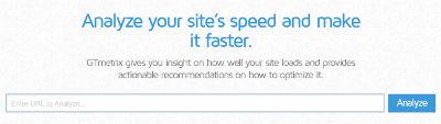 velocità caricamento pagine web