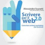 """""""Scrivere per il web 2.0"""" è uscito!"""