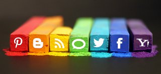 social media strategia