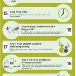Le 21 regole del content marketing (seconda parte)