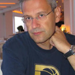 """Intervista a Matteo Refini, blogger di """"Io e l'Olimpia"""""""