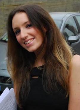 Alessandra Toni blogger community manager
