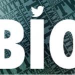 Twitter: come scrivere una bio efficace?