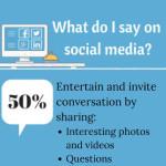 Che contenuti pubblicare sui social media aziendali?