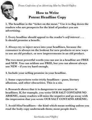scrivere titoli efficaci