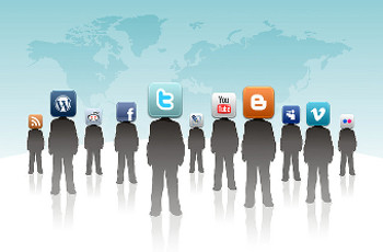 social media marketing PMI
