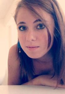 Grazia Pugliese blogger