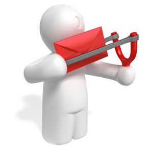 E-mail marketing: l'importanza del giusto messaggio al giusto target