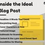 7 dritte per scrivere post più efficaci sul tuo blog