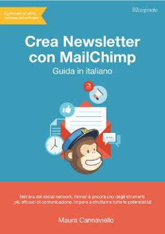 crea newsletter con mailchimp