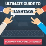 Hashtag sui social network: quanti, quali e dove?