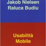 """""""Usabilità mobile"""" di Jakob Nielsen e Raluca Budiu"""