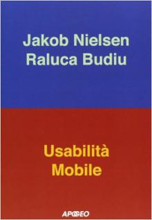usabilità mobile jakob nielsen