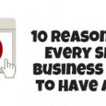 10 motivi per cui le PMI devono aprire un blog aziendale
