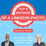 8 foto poco professionali da evitare su LinkedIn