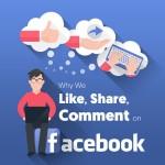 Facebook: ecco i motivi psicologici perché ci piace tanto!