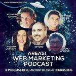 Nasce il podcast sul web marketing di Area51 Publishing