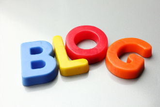 come si crea un blog