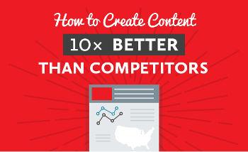 come creare contenuti web