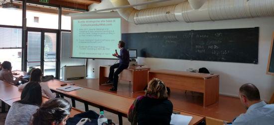 lezione università bologna