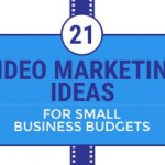 Video marketing: 21 idee per PMI con poco budget