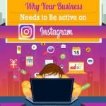 Aprire un account Instagram per la tua azienda? Perché no?