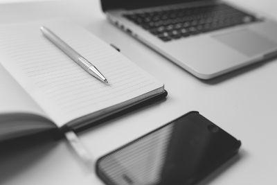Blog aziendale: 2 risorse per migliorarne l'efficacia [slide]