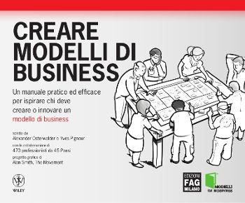 creare modelli di business