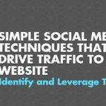 Come portare più traffico al tuo sito web in 5 mosse