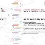 Comunicare sul Web all'Accademia di Belle Arti di Brescia SantaGiulia