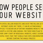 10 statistiche utili a realizzare un sito web che trova clienti