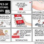 8 tipi di advertising online che gli utenti web odiano