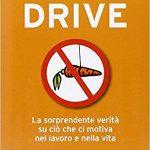 Drive di Daniel H. Pink [RECENSIONE]