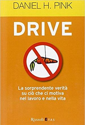 drive pink