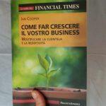 Come far crescere il vostro business, I. Cooper [RECENSIONE]