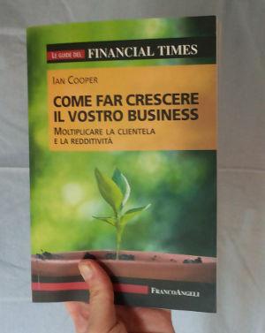 come far crescere il vostro business