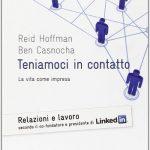 TENIAMOCI IN CONTATTO di Reid Hoffman [RECENSIONE]